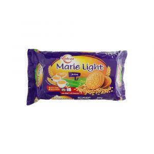 Marie Light active Biscuit - 250g