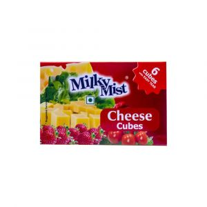 Milky Mist Cheese Cubes