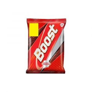 Boost Health & Energy Drink Pouch