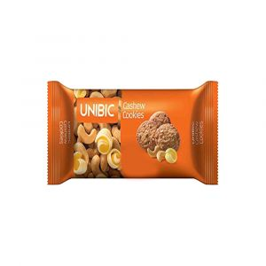 Unibic Cashew Cookies -150g