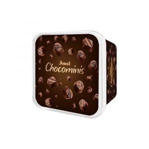 Amul Chocominis Chocolate box -250gm