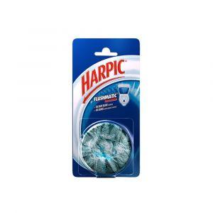 Harpic Aquamarine Flushmatic Toilet cleaner - 50g
