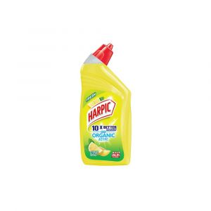 Harpic Organic active Citrus tiolet cleaner - 500ml