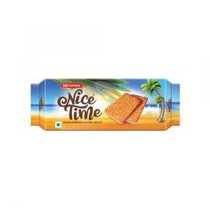 Britannia Nice Time Biscuit -150g