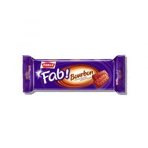 Fab Bourbon Biscuit- 150g